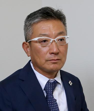 代表取締役 林田 郁弘